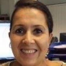 Fatiha User Profile