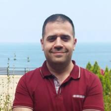 Profilo utente di Issam