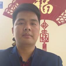 Профиль пользователя 宗毅
