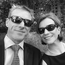 Ian And Stephanie User Profile