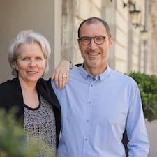 โพรไฟล์ผู้ใช้ Patrick & Véronique