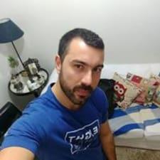 Carlos Augusto User Profile