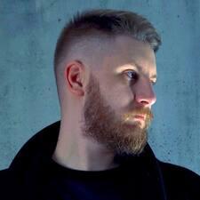 Profil Pengguna Aleksei