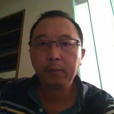 冉丹 User Profile