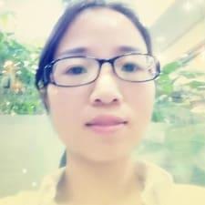 Henkilön 侯燕燕 käyttäjäprofiili
