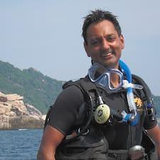 Jasmer User Profile