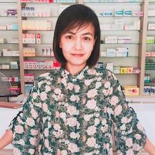 Narisa User Profile