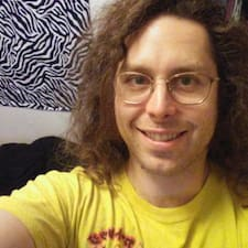 Profil korisnika Davey