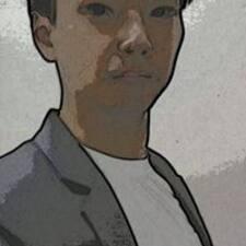 Profil Pengguna JongHyuk