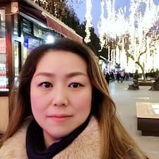 Profil korisnika 倾城-江坊