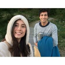 Camila Elena User Profile