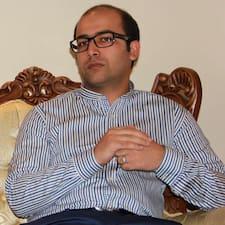 โพรไฟล์ผู้ใช้ Mohammad