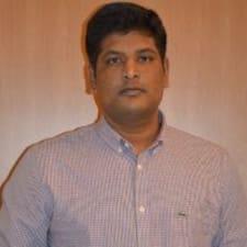 Sathiamoorthy User Profile