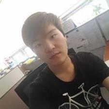 Perfil do utilizador de Oh Young