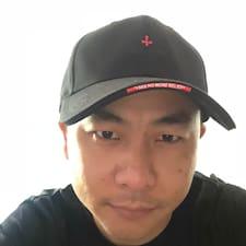 Ice felhasználói profilja