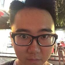 宇淞 Brukerprofil