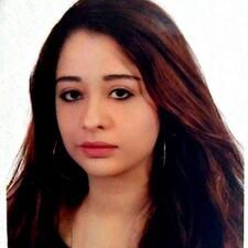 Salma User Profile