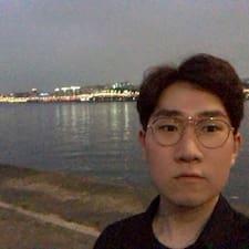 Perfil do utilizador de Hyungu