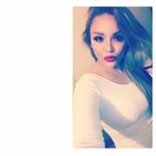 Ana Valeria - Profil Użytkownika