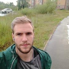 Vadim Kullanıcı Profili