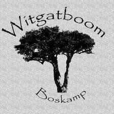 Witgatboom - Profil Użytkownika