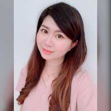 妍軒 Kullanıcı Profili