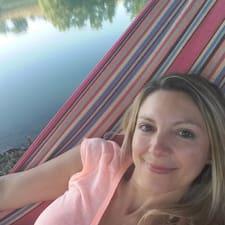 Luisa - Profil Użytkownika
