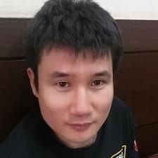민성 User Profile