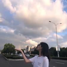 Nutzerprofil von 橘子