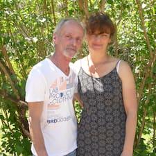 Profil korisnika Fabienne Et Patrick