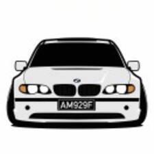 Afu User Profile