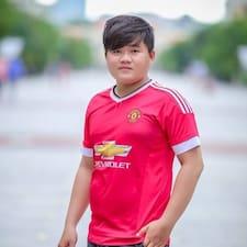 Perfil de usuario de Văn Ngọc