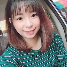 Профиль пользователя 怡萱