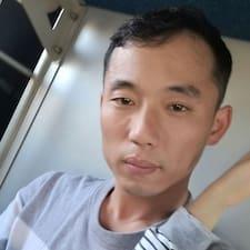 何海霞 User Profile
