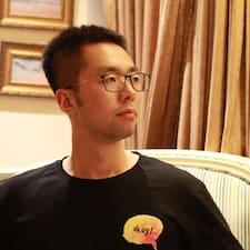 朔阳 - Uživatelský profil