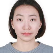 Profil utilisateur de Yanwen