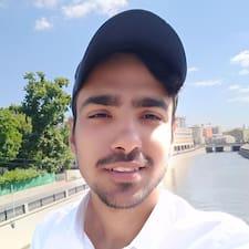 Profil utilisateur de Kush