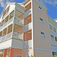 Newly renovated deluxe one two bedroom suites - 2 bedroom suites in ocean city md ...
