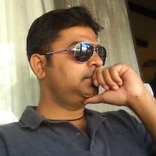 Siddhivinayak的用戶個人資料