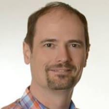 Profil Pengguna Martin G.