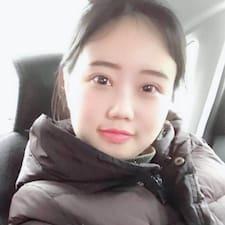 佳怡 User Profile
