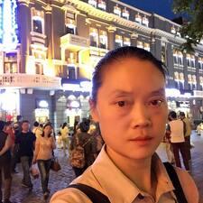 Profilo utente di 海霞