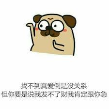Profilo utente di 慧娟