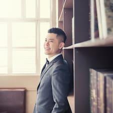 Profil korisnika Jacky Chan