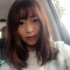小静 User Profile