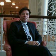 Profil utilisateur de Ting Sun Kelvin