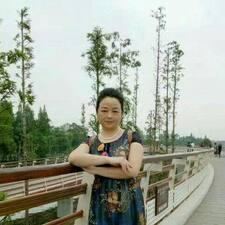 子琼 User Profile
