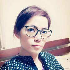 Yuju Brugerprofil