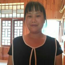 Profil utilisateur de 小琴