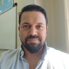 Luiz Angelo的用户个人资料